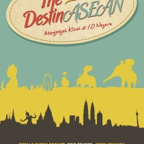 The DestinASEAN