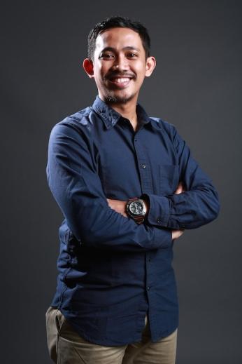 Ariev Rahman