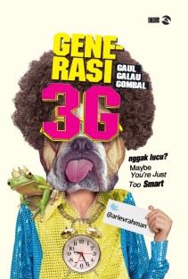 Generasi 3G