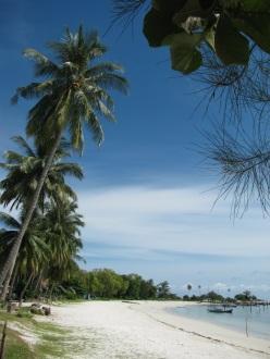 Sampai jumpa di Belitung!
