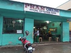 Pham Chaolong