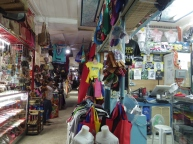 Souvenir Shop