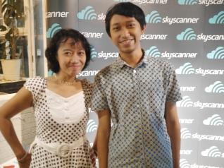 Indri & Febry