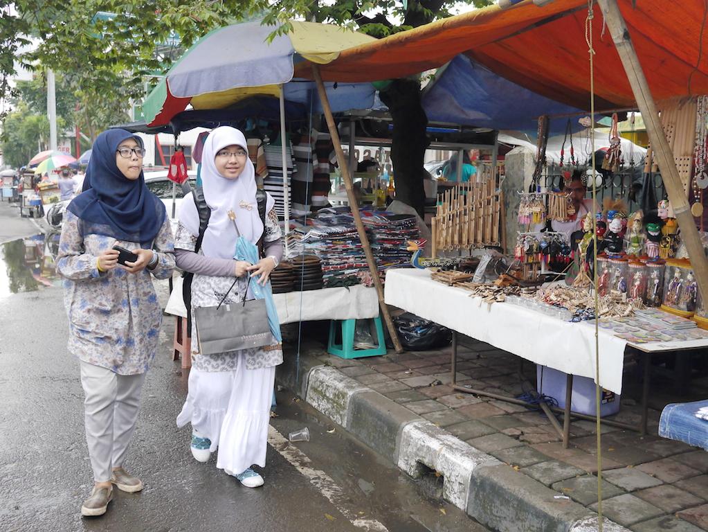 Tiga Hal Yang Membuat Orang Kembali Ke Bandung
