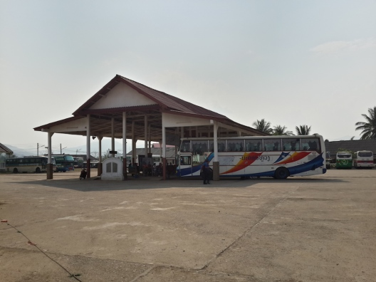 Bannaluang Bus Station