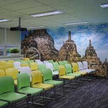 Borobudur Room