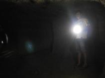 Sang Pencerah dan Solar Lantern