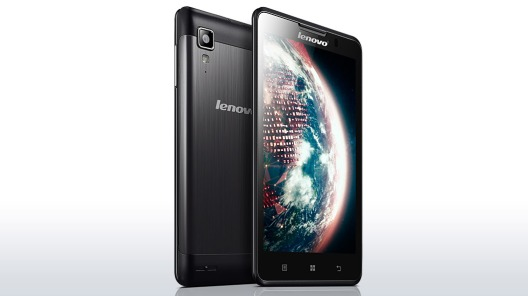 Lenovo P780, using 4000 mAh battery delivering up to 21 hrs on 3G, 36 hrs on 3G, and up to 35 days active standby.