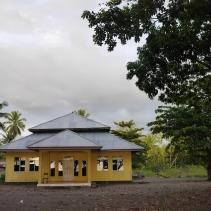 Road to Marimbati (3)