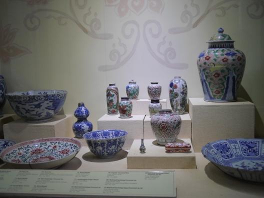 Keramik Cina