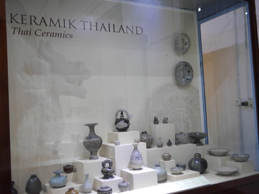 Keramik Thailand