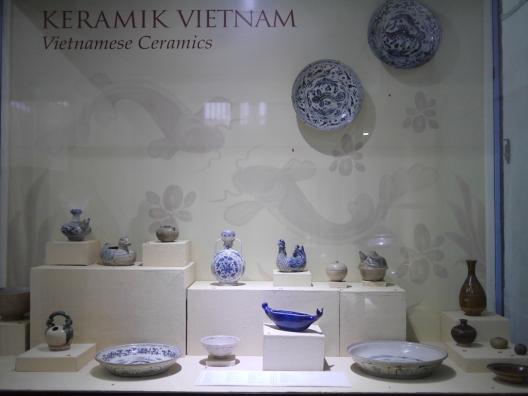 Keramik Vietnam