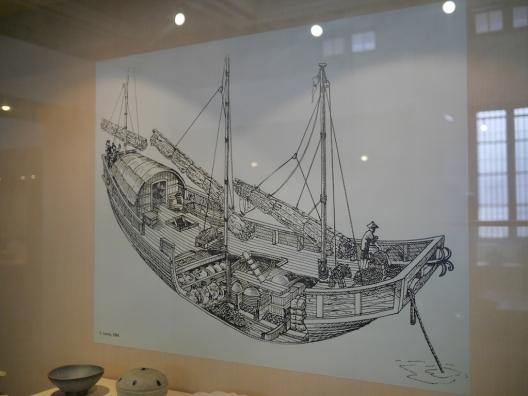 Kapal Dagang Cina