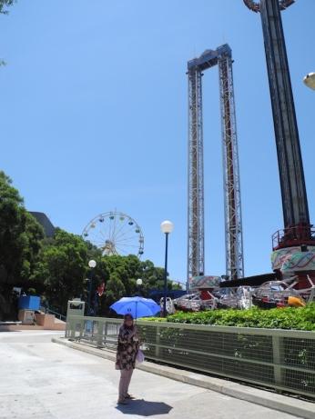 The Abbys Ocean Park