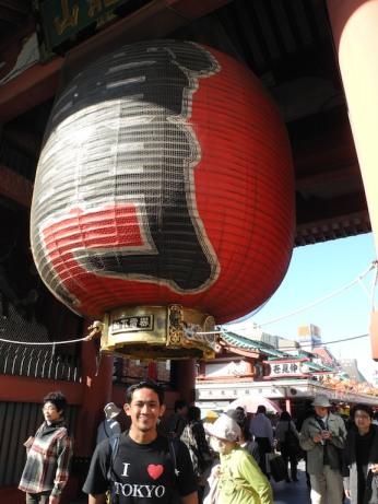 Kuil Asakusa