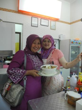 Soto Brunei