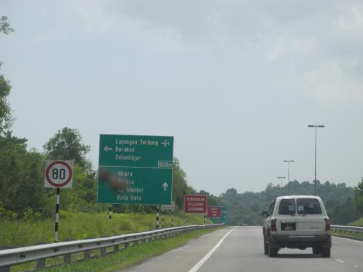 Jalanan Brunei