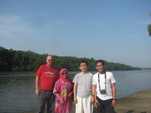 Danau Brunei