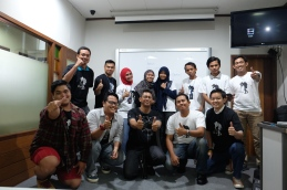 Workshop Digital Photography