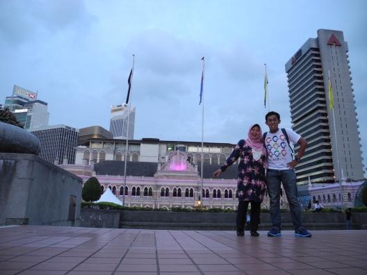 Mamacation: Kuala Lumpur