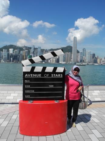 Mamacation: Hong Kong