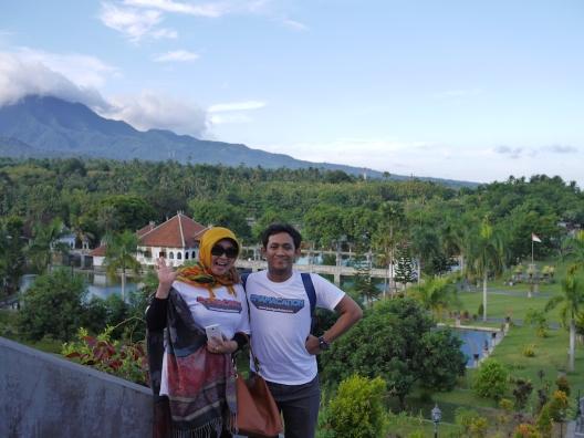 Mamacation: North Bali