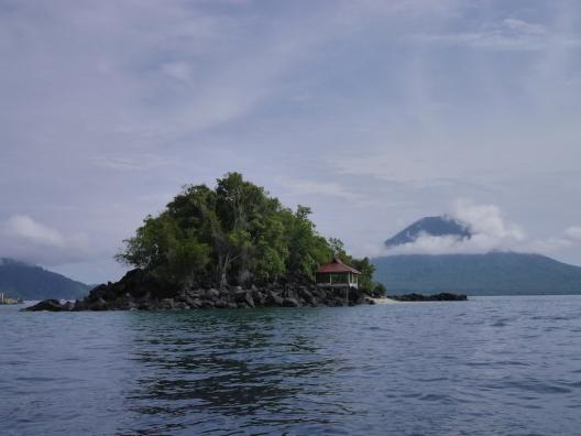 Pulau Babua Sigofi Ngolo