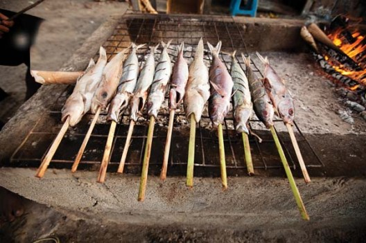 TImor Leste Culinary