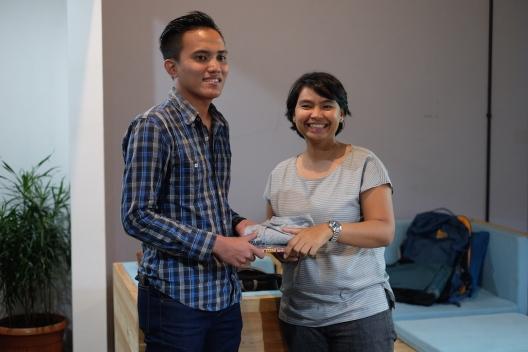 TravelNBlog2 - prize