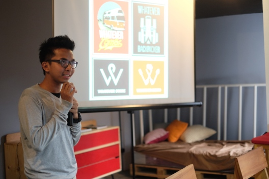 TravelNBlog2 - inspiring story