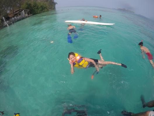 Games Pulau Macan.