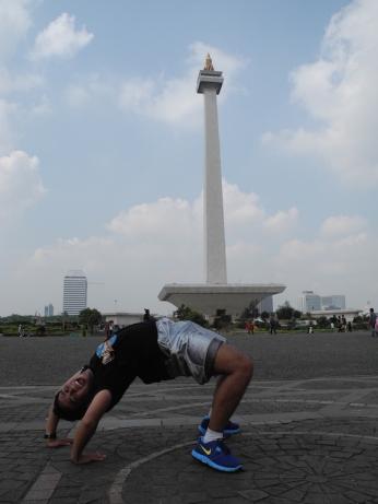 Monas Indonesia