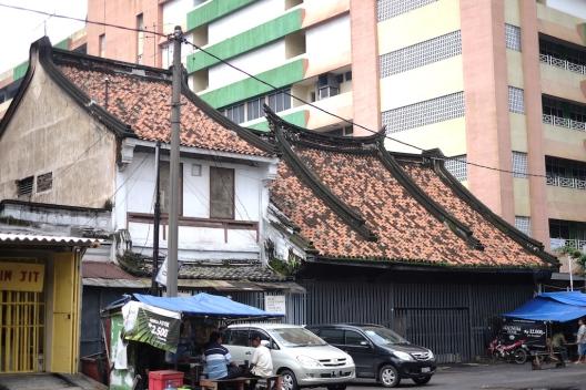 Rumah Keluarga Souw