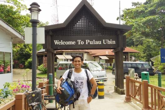 Pulau Ubin