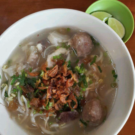 Mie Kocok Bandung