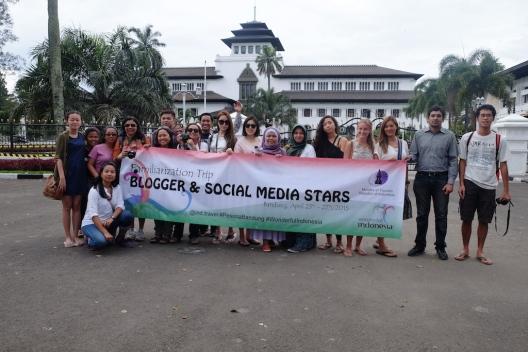 Indonesia Travel Familiarization Trip