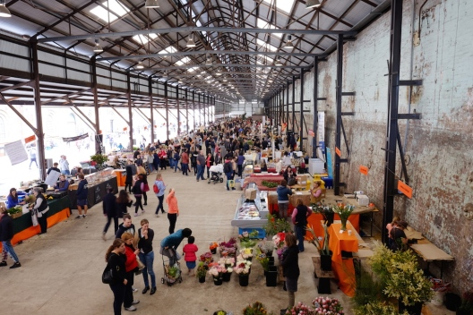 Eveleigh Farmers' Market
