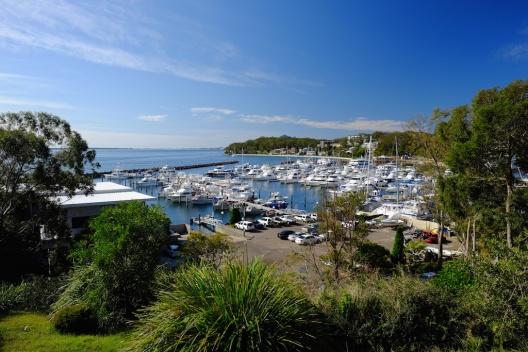 Nelson Bay