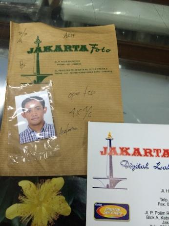 Jakarta Foto