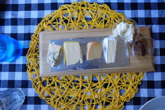 Cheese Tasting Hunter Valley