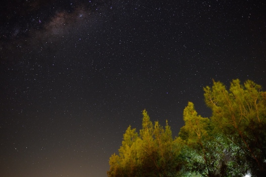 Milky Way Hunter Valley
