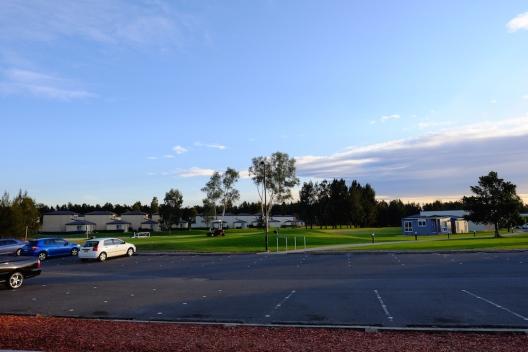 Crown Plaza Resort Hunter Valley