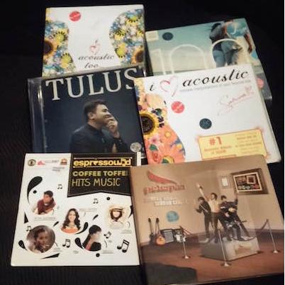 CD Musik
