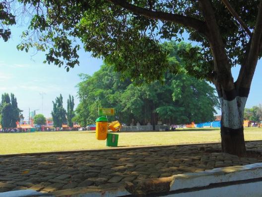 Alun-alun Batang