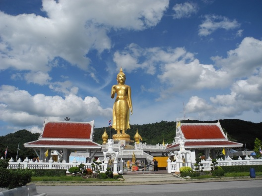 Big Buddha, Hat Yai