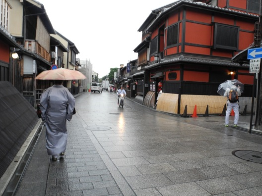 Gion, Kyoto, Jepang
