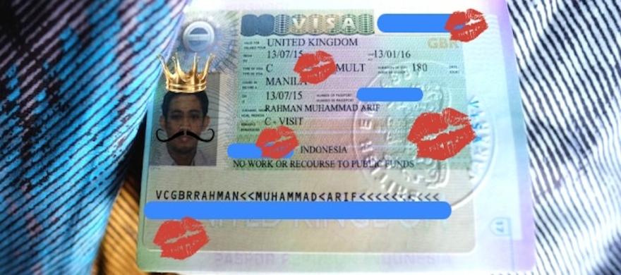 Download 107+ Background Foto Visa Jerman Gratis
