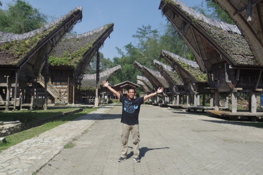 Toraja, Indonesia