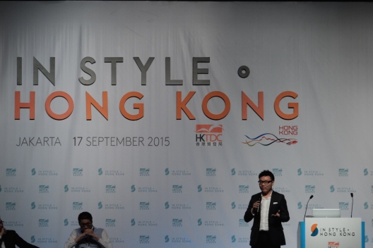 In Style Hong Kong - Symposium
