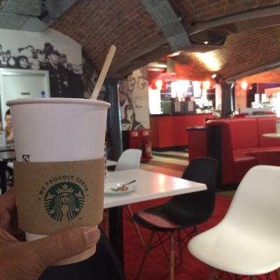 Fab 4 Cafe